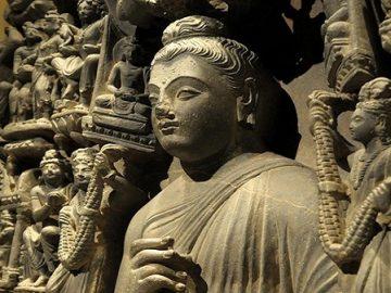 Đồ sộ kho tàng di sản Phật giáo Pakistan thời cổ đại
