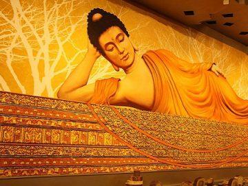 Người mới học Phật nên học kinh sách nào trước?